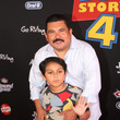 Guillermo Rodriguez The World Premiere Of Disney And Pixar's 'TOY STORY 4'