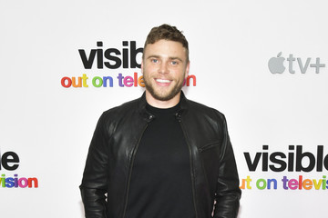 "Gus Kenworthy LA Special Screening Of Apple TV+'s ""Visible: Out On Television"""