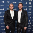 Gus Kenworthy 30th Annual GLAAD Media Awards New York – Arrivals