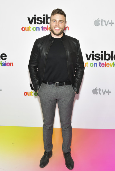 "LA Special Screening Of Apple TV+'s ""Visible: Out On Television"""