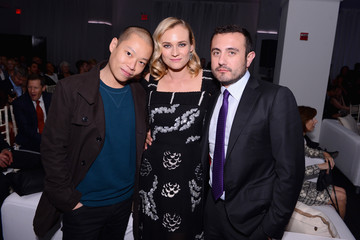 Gustavo Rangel 'The Affair' Premieres in NYC — Part 2