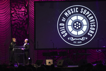 Gustavo Santaolalla 5th Annual Guild of Music Supervisors Awards
