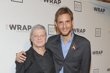 Gustavo Santaolalla TheWrap's 6th Annual Pre-Oscar Event - Red Carpet