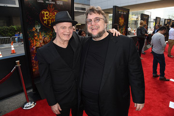 Gustavo Santaolalla 'The Book of Life' Premiere — Part 2