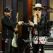 Guthrie Trapp America Salutes You Presents A Tribute To Billy Gibbons, A Live Benefit Concert