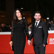 Guy Edoin 'Ville-Marie' Red Carpet  - The 10th Rome Film Fest