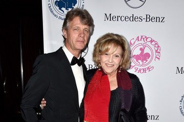 Guy Hector 2014 Carousel of Hope Ball Presented by Mercedes-Benz - Arrivals