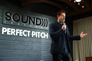 Guy Oseary Sound Ventures Presents Their Tech Competition, PerfectPitch, At SXSW