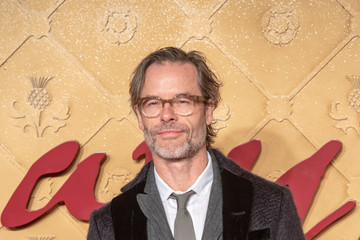 Guy Pearce 'Mary Queen Of Scots' European Premiere - Red Carpet Arrivals