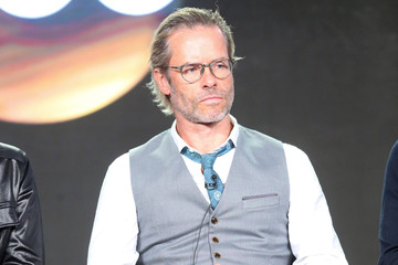 Guy Pearce 2017 Winter TCA Tour - Day 6