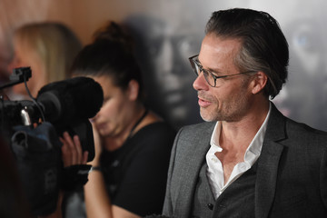 Guy Pearce Netflix Special Screening Of 'The Innocents' - Red Carpet Arrivals