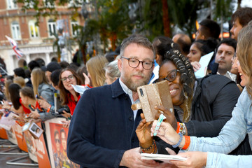 Guy Ritchie 'Once Upon A Time In Hollywood' UK Premiere