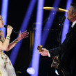 Gwen Stefani 62nd Annual GRAMMY Awards - Show