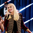 Gwen Stefani iHeartRadio LIVE With Gwen Stefani At The iHeartRadio Theater L.A.