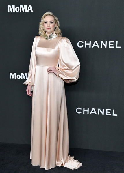 MoMA's Twelfth Annual Film Benefit Presented By CHANEL Honoring Laura Dern - Arrivals