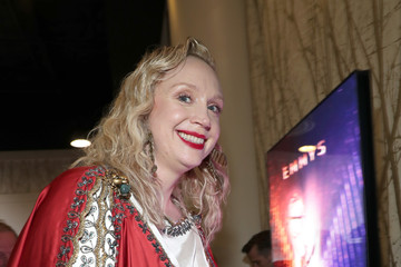 Gwendoline Christie IMDb LIVE After The Emmys Presented By CBS All Access