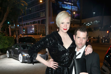 Gwendoline Christie The Weinstein Company & Netflix's SAG 2017 After Party Presented by Audi