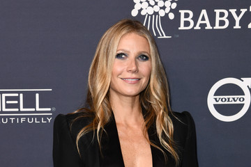 Gwyneth Paltrow Paul Mitchell Presents the 2017 Baby2Baby Gala - Red Carpet