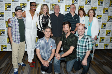 H. Jon Benjamin Comic-Con International 2016 - FX's 'Archer' Press Line