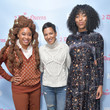 Jessica Williams and Phoebe Robinson Photos