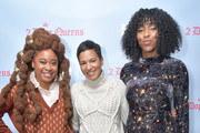 Jessica Williams and Phoebe Robinson Photos Photo