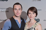 Valorie Curry and Sam Underwood Photos - 1 of 29 Photo