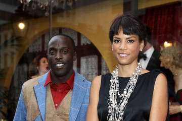 """Veronica Web HBO's """"Boardwalk Empire"""" FNO at Bloomingdale's"""