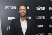 """James Franco attends the New York Screening of HBO's """"The Deuce"""" at Metrograph on September 5, 2019 in New York City."""