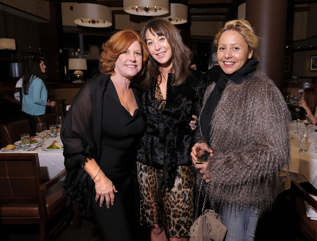 Tamara Mellon and Deborah Anderson Photos»Photostream