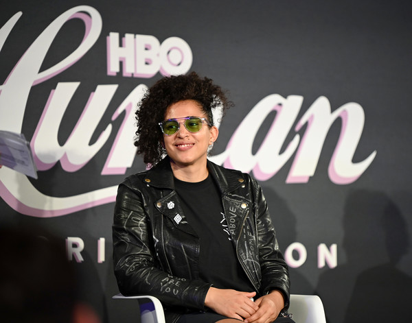 HBO's Human By Orientation Panel, Art Basel Miami