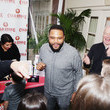 Anthony Anderson and Neal McDonough Photos