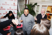 Anthony Anderson and Neal McDonough Photos Photo