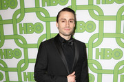 Kieran Culkin attends HBO's Official Golden Globe Awards After Party at Circa 55 Restaurant on January 6, 2019 in Los Angeles, California.