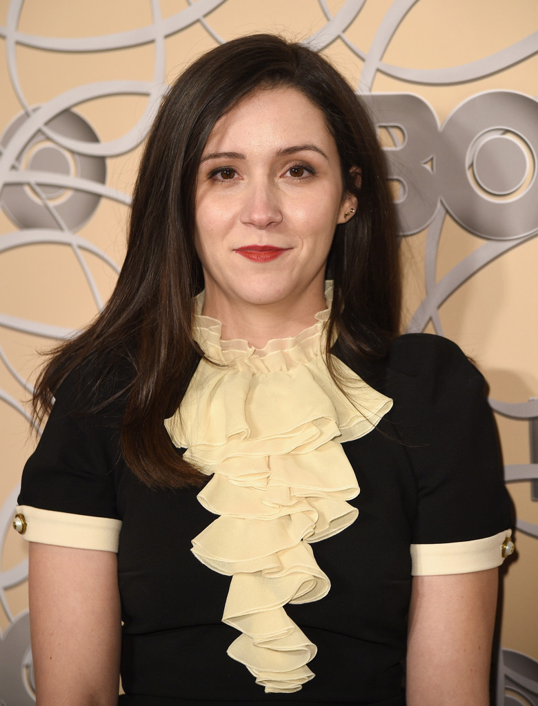 Shannon Woodward Photos Hbo S Official Golden Globe