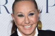 """Designer Donna Karan attends HBO's """"Very Ralph"""" World Premiere at The Metropolitan Museum of Art on October 23, 2019 in New York City."""