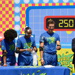 HaHa Davis Double Dare Presented By Mtn Dew Kickstart At Comedy Central's Clusterfest