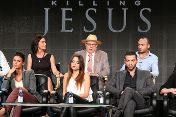 Haaz Sleiman Winter TCA Tour: Day 1