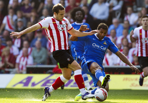 Southampton v Doncaster Rovers - npower Championship