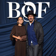 Haider Ackermann The Business Of Fashion Celebrates The #BoF500 2019 - Red Carpet Arrivals