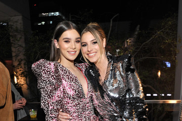 "Hailee Steinfeld Spotify ""Best New Artist 2019"" Party - Inside"