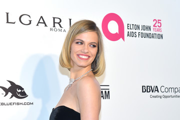 Hailey Clauson 26th Annual Elton John AIDS Foundation's Academy Awards Viewing Party - Arrivals