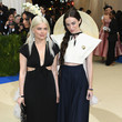 """Hailey Gates """"Rei Kawakubo/Comme des Garcons: Art of the In-Between"""" Costume Institute Gala - Arrivals"""