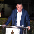 Haim Saban The Academy Museum Of Motion Pictures Unveils Fully Restored Saban Building