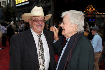 Hal Holbrook 'Planes: Fire & Rescue' Premieres in Hollywood — Part 3