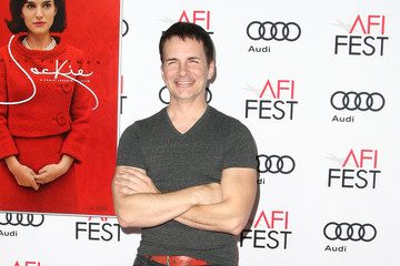 Hal Sparks AFI FEST 2016 Presented by Audi - Centerpiece Gala - Screening of Fox Searchlight Pictures' 'Jackie' - Arrivals