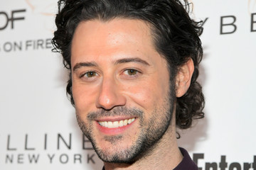 Hale Appleman Entertainment Weekly Celebrates Screen Actors Guild Award Nominees at Chateau Marmont Sponsored by Maybelline New York - Arrivals