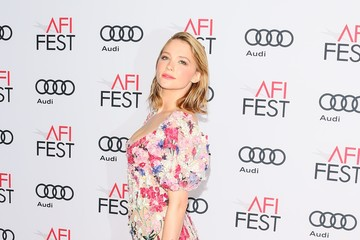 Haley Bennett AFI FEST 2016 - Opening Night Premiere Of 'Rules Don't Apply' - Red Carpet