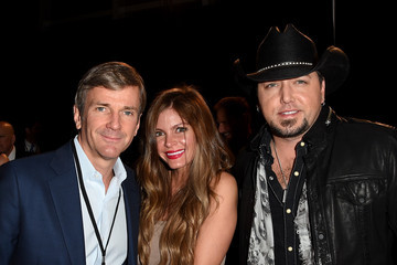 Haley Dickey Arrivals at the American Country Countdown Awards — Part 2