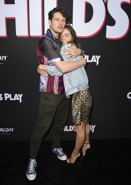 Premiere Of United Artists Releasing's 'Child's Play' - Arrivals