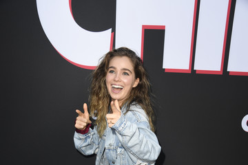 Haley Lu Richardson Premiere Of United Artists Releasing's 'Child's Play' - Arrivals